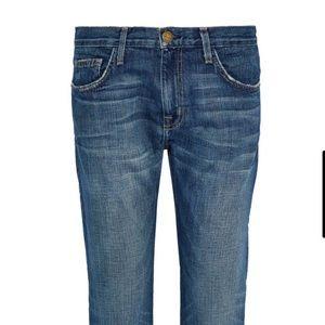 Current/Elliott the roller daybreak jeans